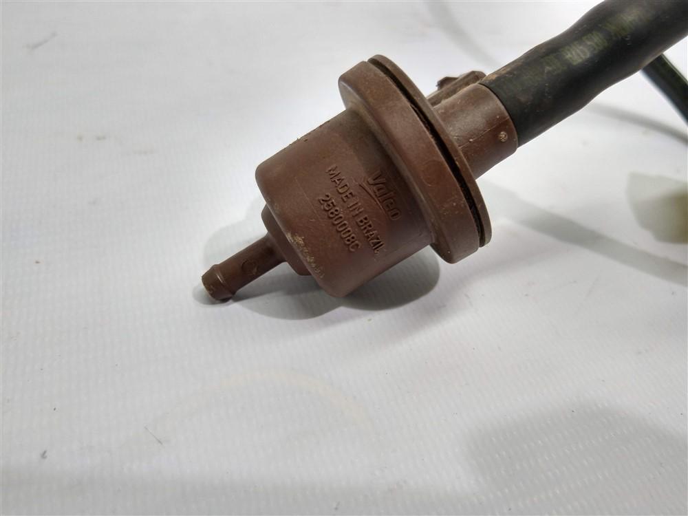 Válvula filtro canister Peugeot 206 207 1.4 Original