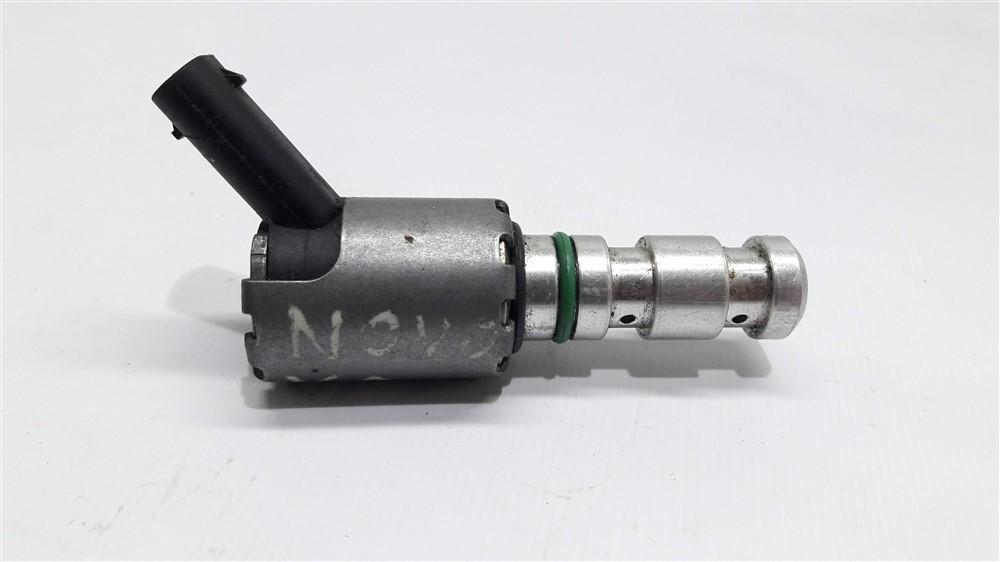Válvula solenoide pressão óleo Ford Ka Ecosport 1.5 3cc original