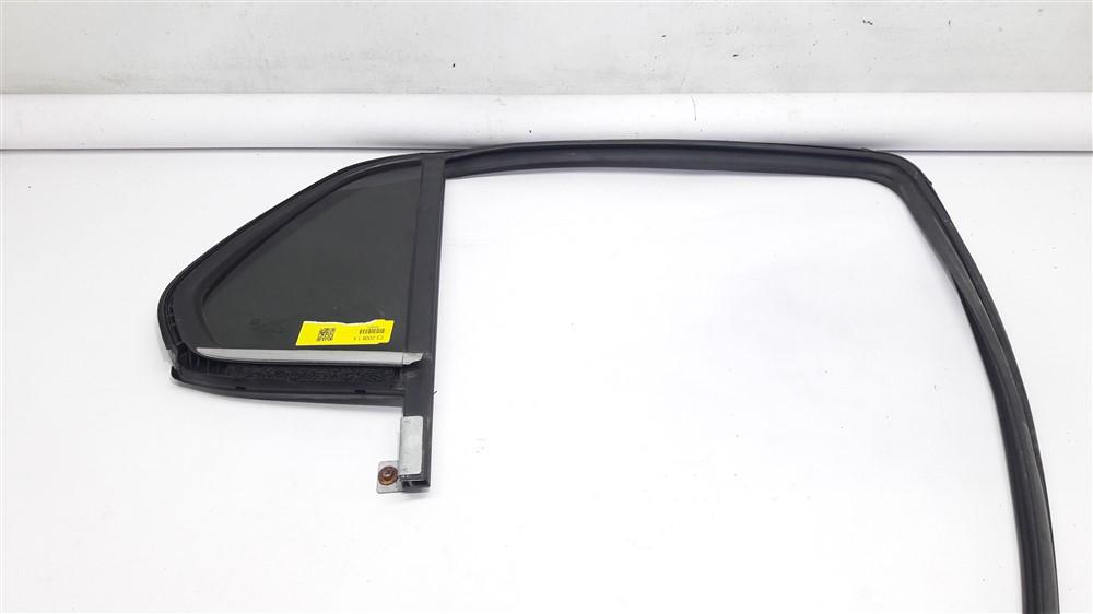 Vidro fixo porta Tracker 2013 2014 2015 traseiro direito original