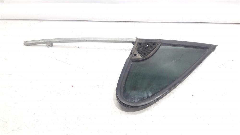 Vidro lateral fixo porta Peugeot 307 dianteiro direito original