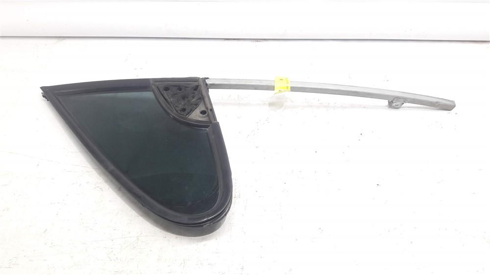 Vidro vigia lateral fixo porta Peugeot 307 dianteiro esquerdo original