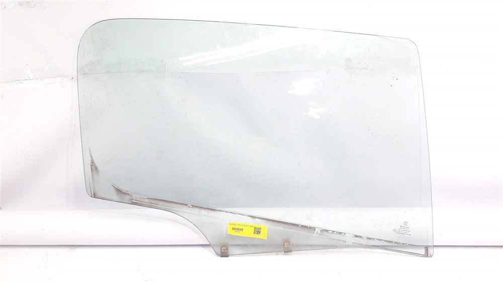 Vidro porta traseiro direito Peugeot 307 original