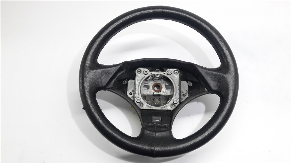 Volante de direção Palio Siena Strada 1996 1997 1998 1999 2000 2001 original