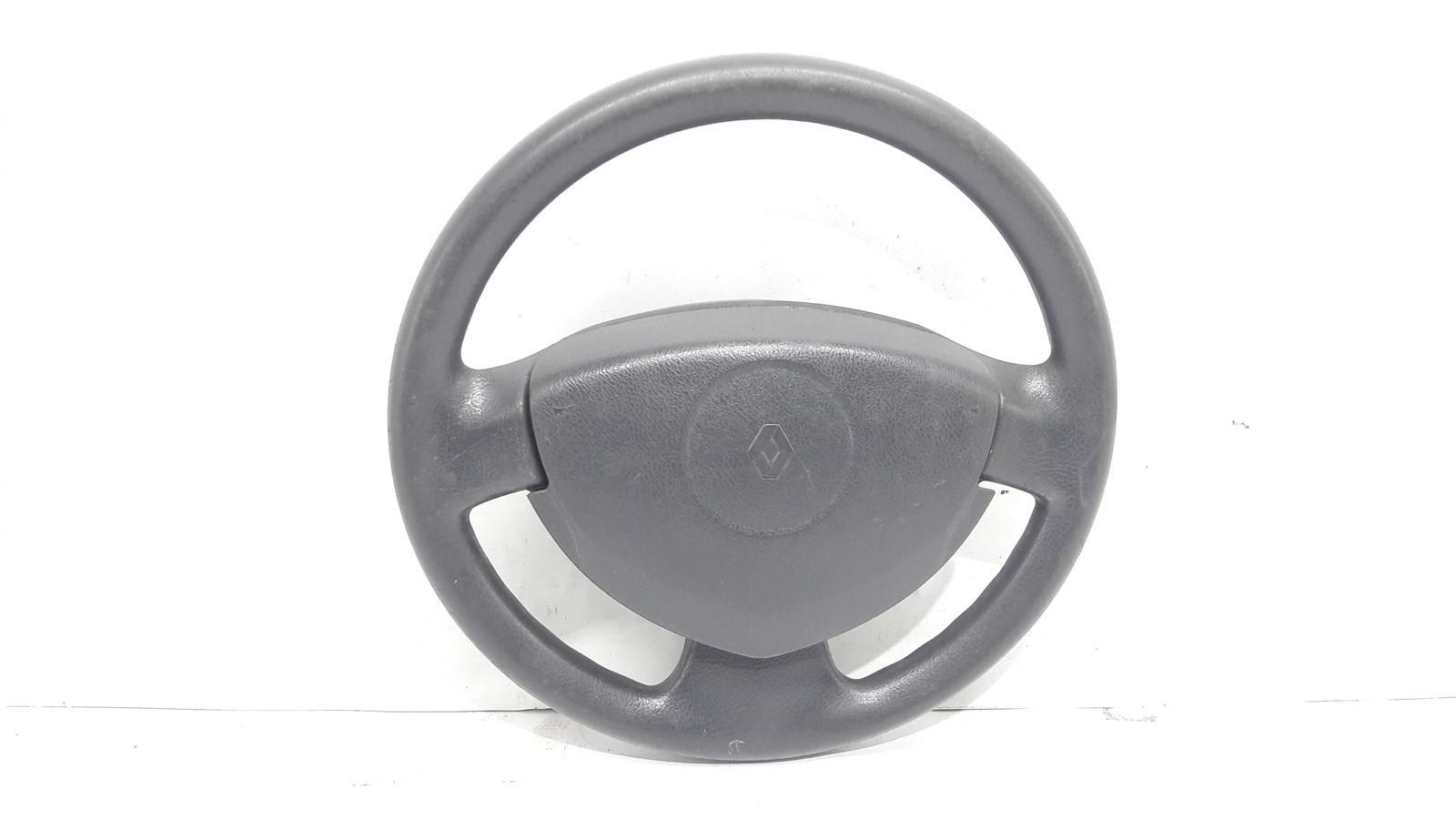 Volante direção sem airbag Renault Clio Original