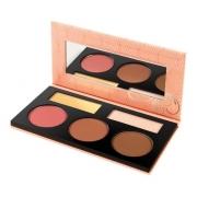 Bh Cosmetics Paleta Maquiagem Completa