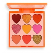 Makeup Revolution Paleta Heartbreakers