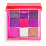 Makeup Revolution Paleta Neon
