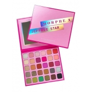 Morphe Paleta Jeffree Star Artistry