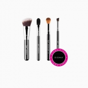 Sigma Kit Pincel Profissional Complexion Brush Set