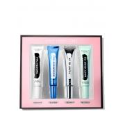 Victorias Secret Kit 4 Tratamento  Gloss Mask Plump Scrub