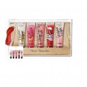 Victorias Secret Kit 5 Gloss Favoritos Edição Limitada