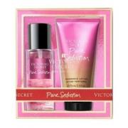 Victorias Secret Kit Tradicional Splash e Hidratante