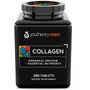 Youtheory Men Collagen 290 Capsulas