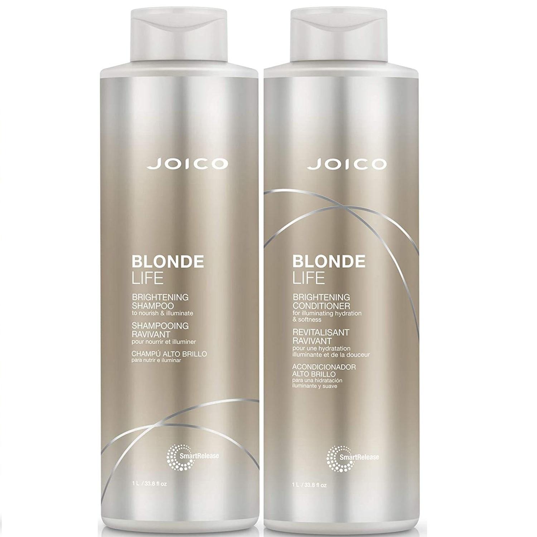 Joico Blonde Life Shampoo E Condicionador 1 Litro