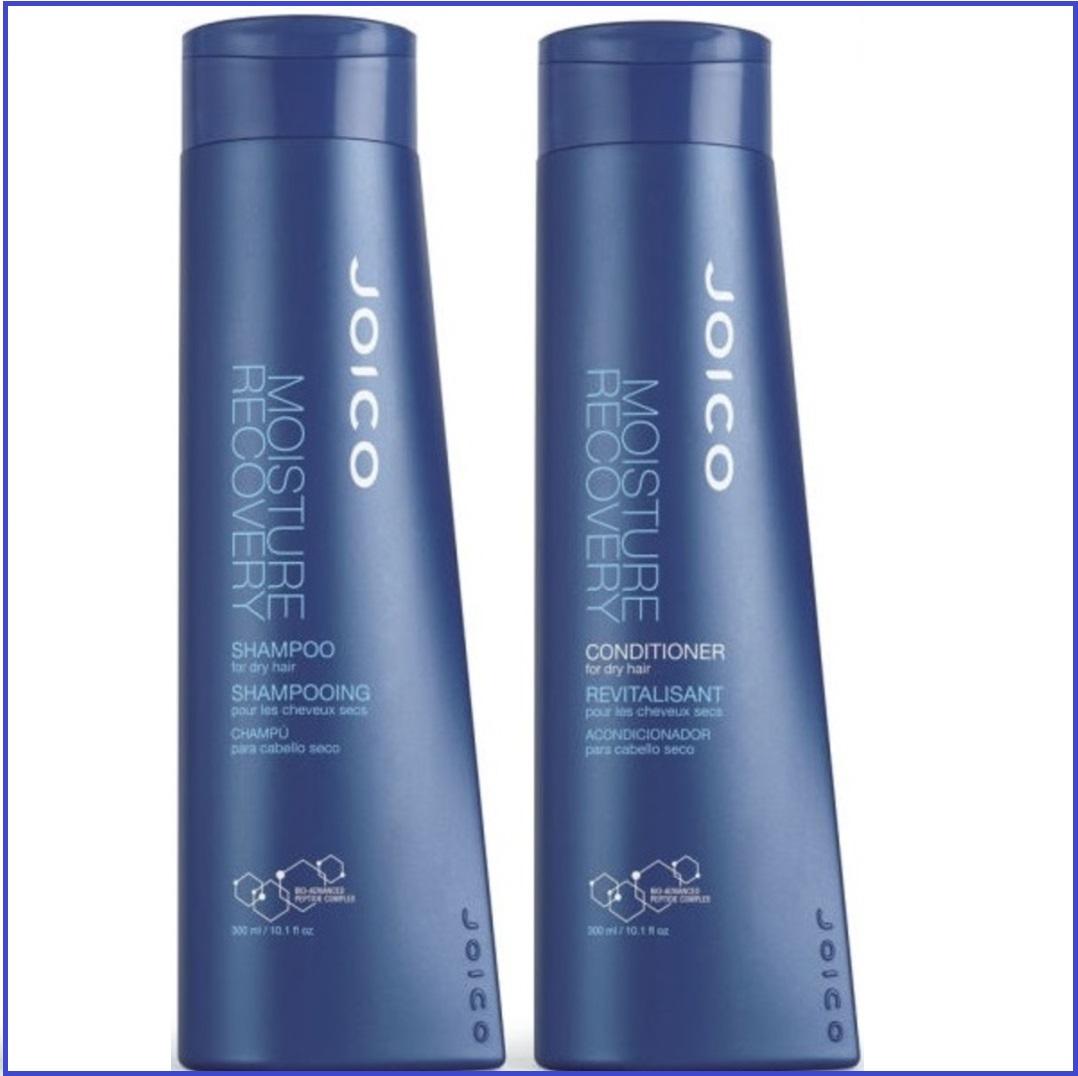 Joico Moisture Recovery Kit Shampoo E Condicionador