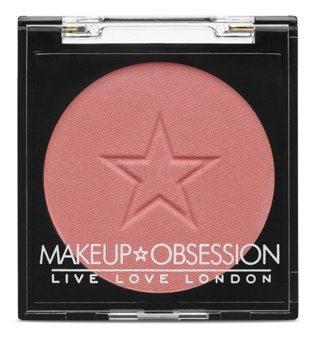 Makeup Obsession Blush - By Makeup Revolution