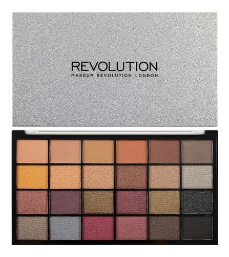 Makeup Revolution Paleta After Party