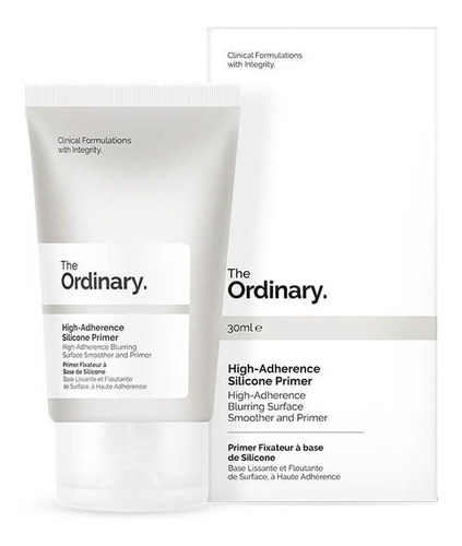 The Ordinary Primer High-adherence Silicone