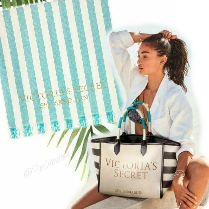 Toalha de Praia Piscina Canga Victorias Secret