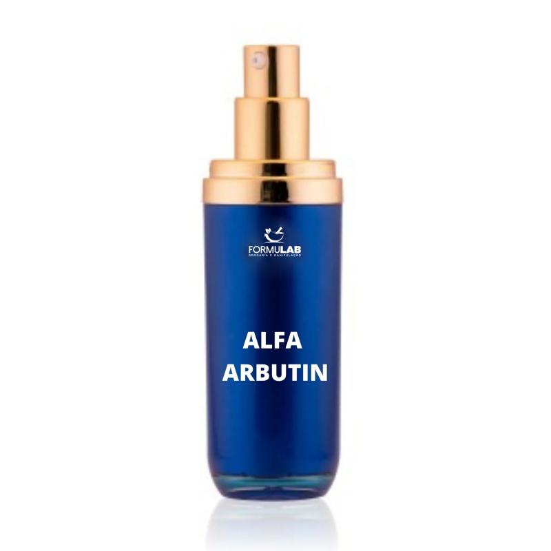 Alfa Arbutin 2% - Serum oil free 30 gramas