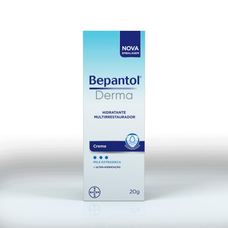 Bepantol Derma Creme (Dermarepair) Bayer 20g