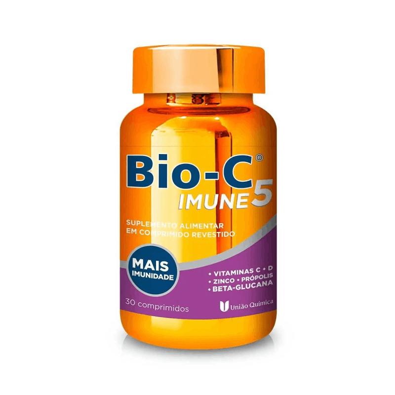 Bio- C Imune 30 comprimidos