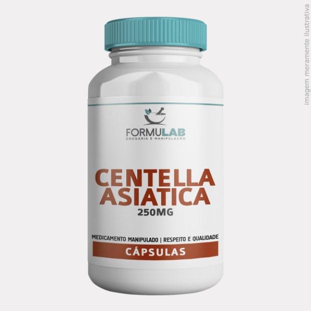Centella Asiatica 250mg