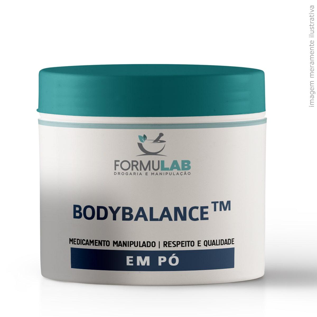 BODYBALANCE™ - Peptídeos de Colágeno - 500 GRAMAS