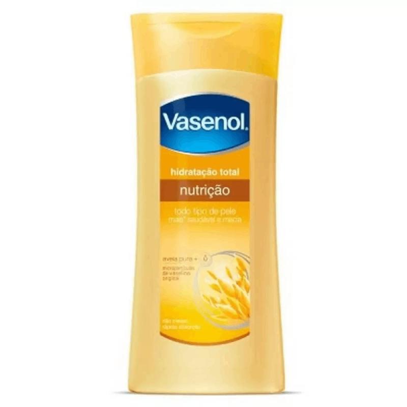 Creme hidratante para pele- Vasenol Nutrição 200ml