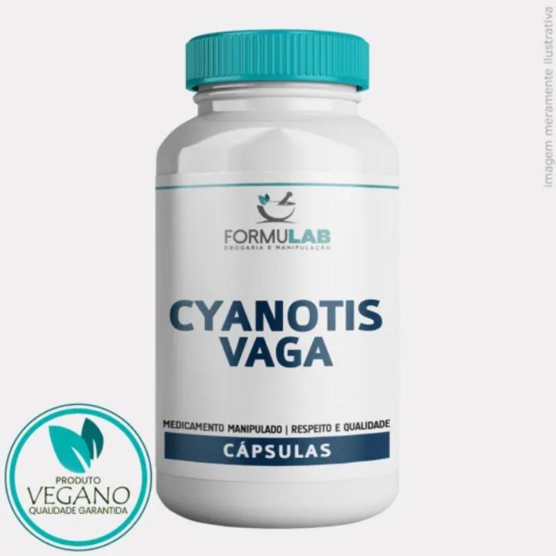 Cyanotis Vaga 200mg - VEGANA