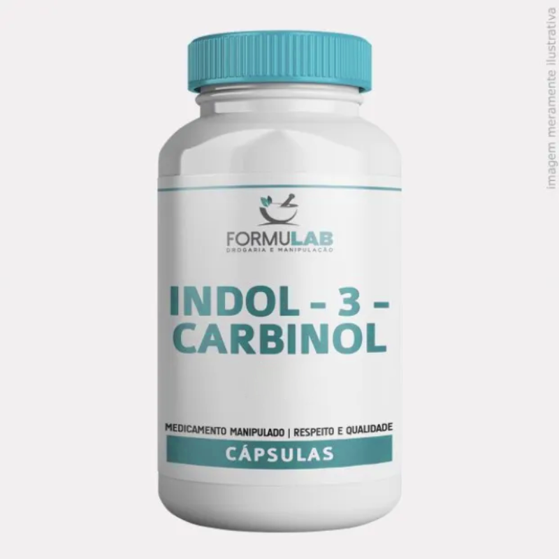 Indol - 3 - Carbinol - I3C - 200mg