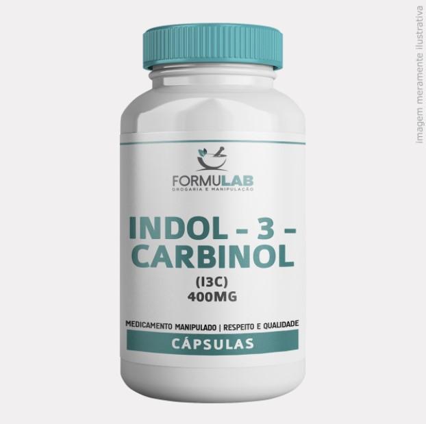 Indol - 3 - Carbinol - I3C - 400mg