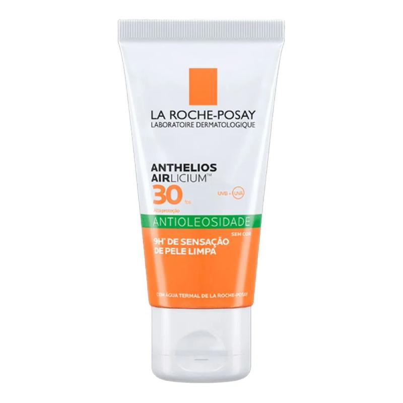 Protetor solar antioleosidade (La Roche-Posay) 40g