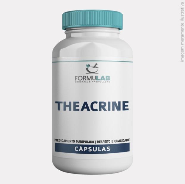 Theacrine - 200mg
