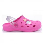 Babuche World Colors Pink Feminino 125.039