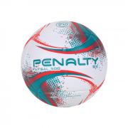 Bola Futsal Branco/Verde/Vermelho Masculino RX 500 XXI