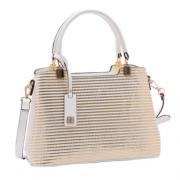 Bolsa Chenson Branco Feminino 3245