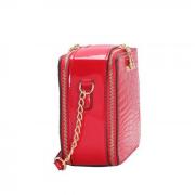 Bolsa Chenson Vermelho Feminino 3216