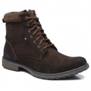 Bota Macboot Café Masculino Black Dog