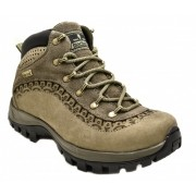Bota Macboot Taupe Unissex Tipuana 04