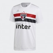 Camisa Adidas Branco Masculino Fh7284 São Paulo