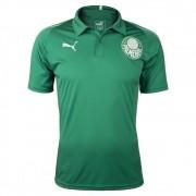 Camisa Puma Verde Masculino 754972 Polo Palmeiras