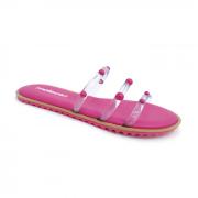 Chinelo Moleca Pink Feminino 5464.102