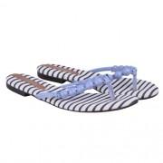 Chinelos Moleca Jeans Feminino 5419.424