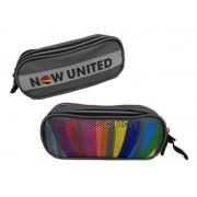 Estojo  Clio Colorido Feminino Nu3259 Now United