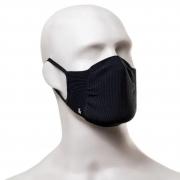 Mascara Lupo Preto Padrão 36004 Kit C/2