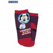 Meia Lupo Infantil 2300-212 Mickey
