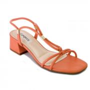 Sandália Bebece Coral Feminino T5221-323