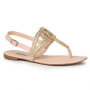 Sandálias Dakota Aveia Feminino Z6942