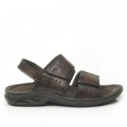 Sandalias Pegada Cravo Masculino 132904